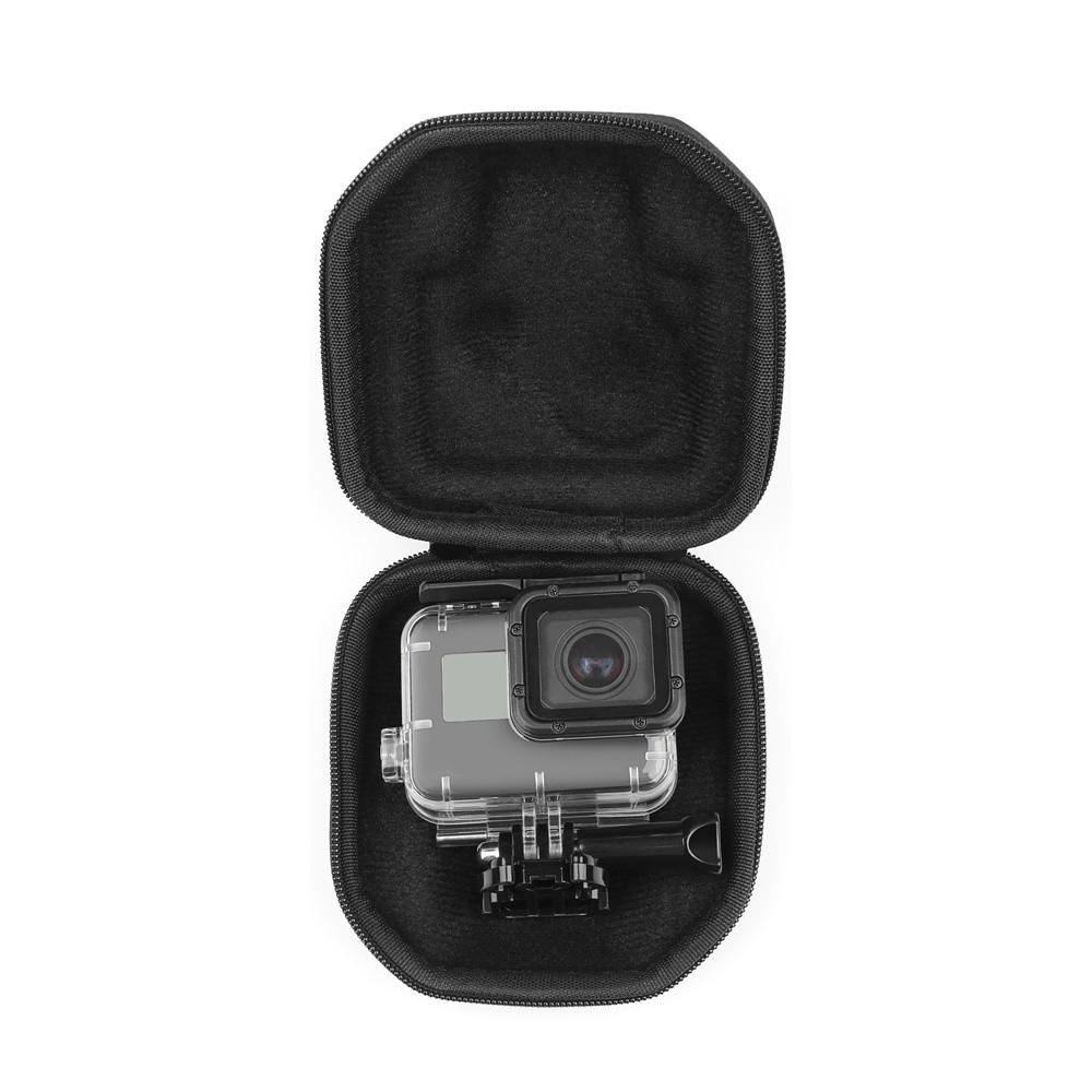 Hộp mini đựng máy GoPro, Sjcam, Yi Action, Osmo Action