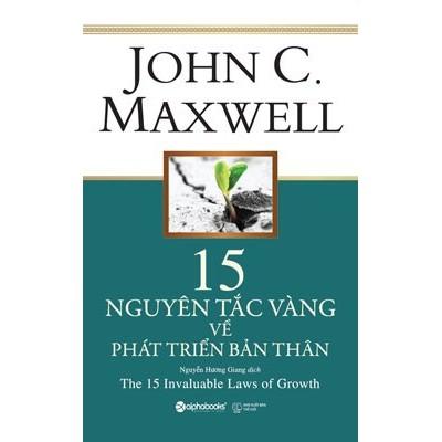 Sách - 15 Nguyên Tắc Vàng Về Phát Triển Bản Thân (Tái Bản 2018) - 3478830 , 1028089585 , 322_1028089585 , 159000 , Sach-15-Nguyen-Tac-Vang-Ve-Phat-Trien-Ban-Than-Tai-Ban-2018-322_1028089585 , shopee.vn , Sách - 15 Nguyên Tắc Vàng Về Phát Triển Bản Thân (Tái Bản 2018)