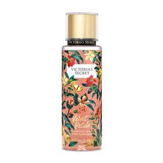 Nước hoa xịt thơm toàn thân Victoria s Secret Fragrance Mist Wild Flora Velvet Petals 250ml (Mỹ) thumbnail
