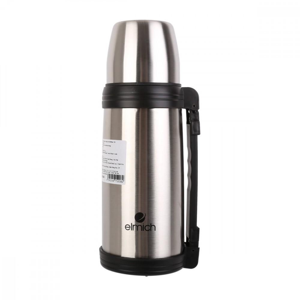 Phích giữ nhiệt ELMICH inox 304 800ml T8 - 2245208