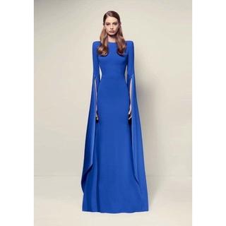 Ayesha Scuba Đầm thời trang