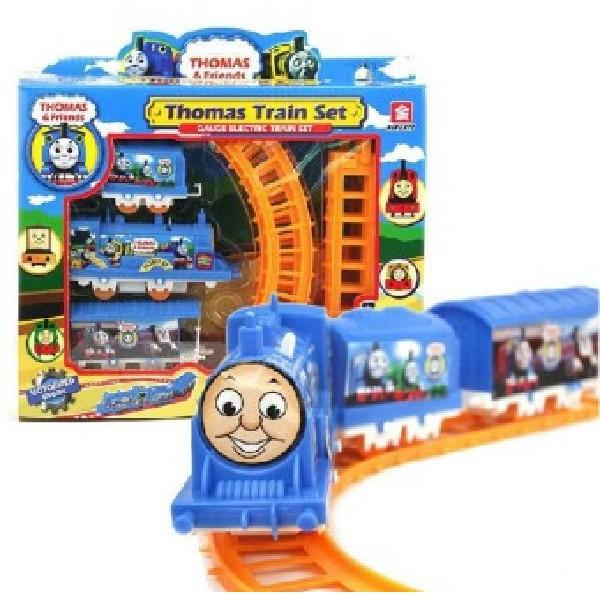 Đồ chơi tàu hỏa thomas cho bé