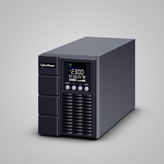 Bộ lưu điện UPS CyberPower OLS1000EA – 1000VA/900W – Sóng Sine | Điều khiển thông minh | Màn hình LCD màu