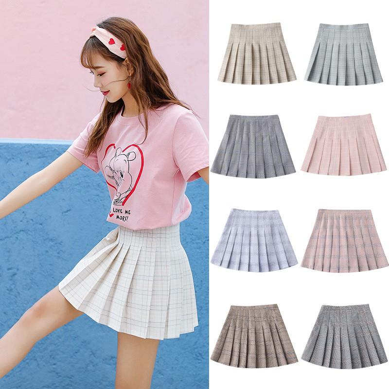 Chân váy Tennis (Có size to)