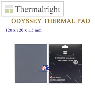 Pad tản nhiệt Thermalright Odyssey Thermal Pad 120x120x1.5mm thumbnail