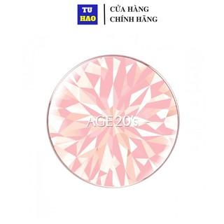 Phấn Nền Kim Cương Age20's Essence Cover Pact Diamond Pink SPF 50+PA +++ 12.5g - Từ Hảo