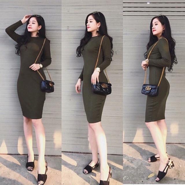 BÁN SỈ Váy len tăm body cho nữ - 3226714 , 652838637 , 322_652838637 , 80000 , BAN-SI-Vay-len-tam-body-cho-nu-322_652838637 , shopee.vn , BÁN SỈ Váy len tăm body cho nữ