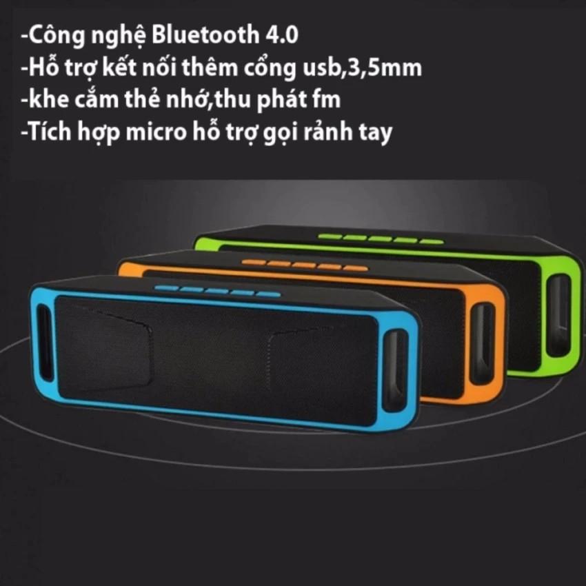 Loa di động bluetooth SC208 - 2861750 , 786237726 , 322_786237726 , 199000 , Loa-di-dong-bluetooth-SC208-322_786237726 , shopee.vn , Loa di động bluetooth SC208