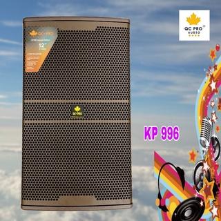 LOA FULL 30 QC PRO model KP996 Hàng chính hãng thumbnail