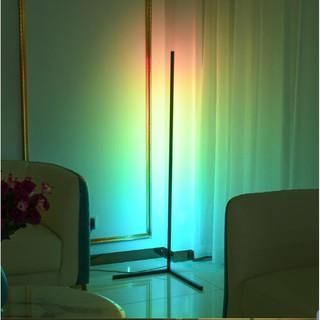 Đèn Led cây điều khiển thông minh 16 triệu màu