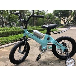 xe đạp bốn bánh cho bé