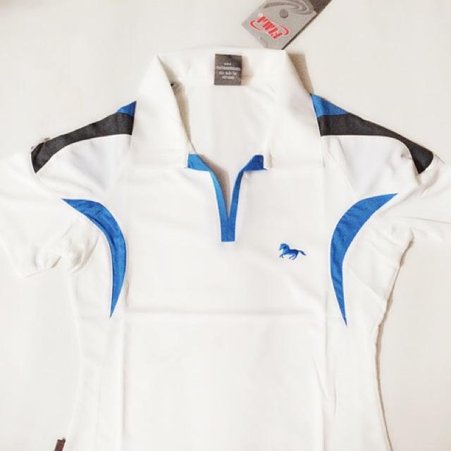 Áo thể thao Nữ Ngựa trắng( đủ size)