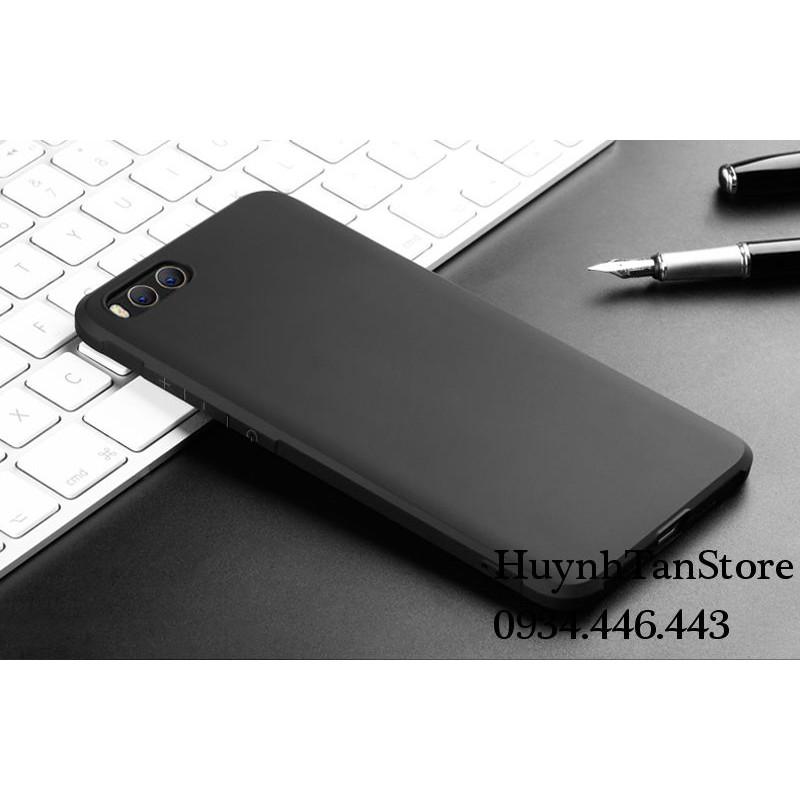 Xiaomi Mi note 3 (Mi 6 Plus) _ Ốp lưng cao su chống sốc chính hãng Cocose