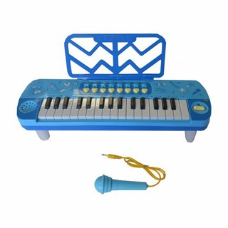 Đàn Organt có mic cho bé Lezile No 3206 – Đàn piano