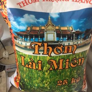 Gạo Lài miên 10kg
