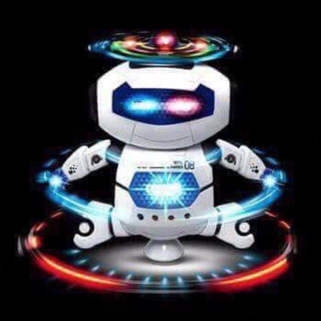 Combo robot xoay, kéo cắt gà đa năng, người nhện trượt ván, máy cạo lông nách