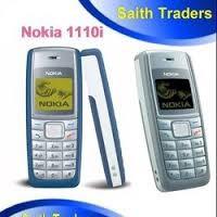 Điện Thoại Nokia 1110i zin