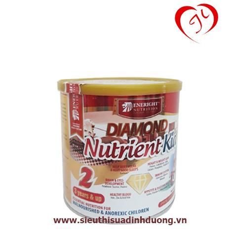 Sữa Diamond nutrient kid số 2 hộp 700g