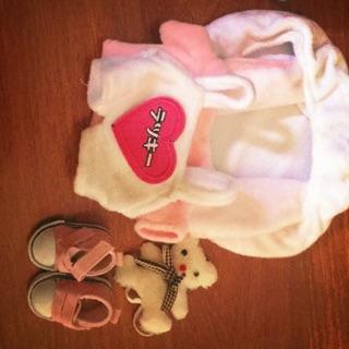 yếm doll 20cm