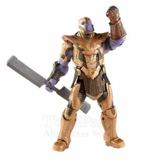 Mô hình Thanos BAF Endgame