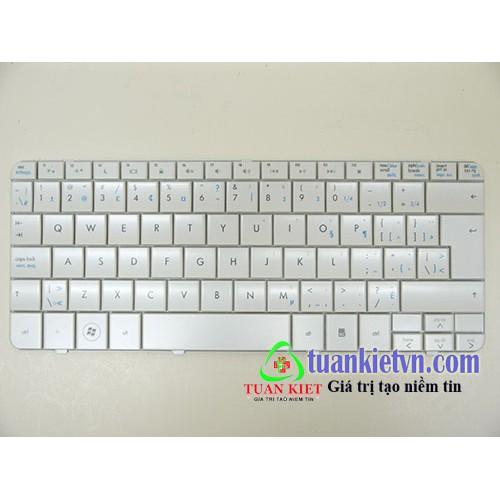Bàn phím laptop HP Pavilion DV2 DV2-1100 DV2-1000 DV2-1200 DV2-1010 DV2-1030 DV2-1040 DV2-1090 DV2-1110 DV2-1130