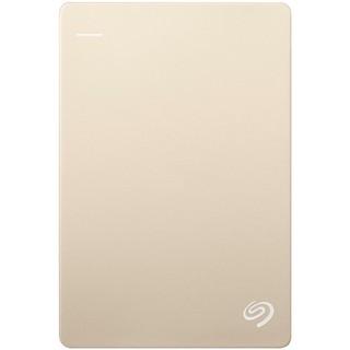 Ổ cứng di động Seagate Backup Plus Slim Portable Drive 2TB STDR2000309 – Rose Gold