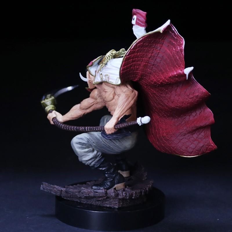 So ̣ c tră ́ ng in hoạt hình One Piece