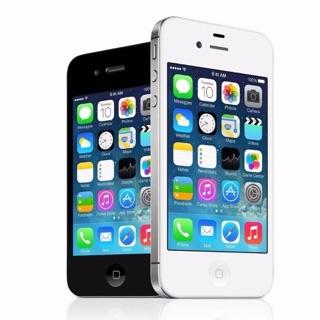 Điện thoại chính hãng iPhone 4S quốc tế