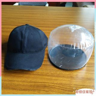 Đế bơm hơi trong suốt 17x15cm chuyên dùng để trưng bày nón thumbnail
