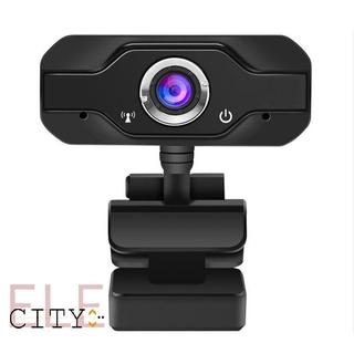 Webcam 107ele 1080p Hd Cho Máy Tính thumbnail
