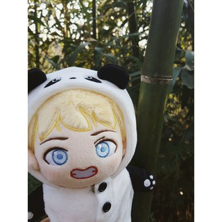[BTS V] WINGSTAE DOLL 20cm FANSITE CÓ SẴN