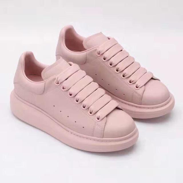 Giày thể thao MQ màu hường