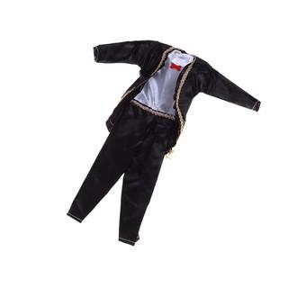 1set Party Tux Clothes Pants Outfit for 11″ Barbie Boyfriend Ken Doll Kids Gift