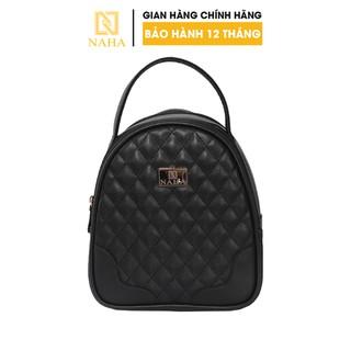 Balo nữ thời trang NAHA BL10- Hàng chính hãng bảo hành 1 năm thumbnail