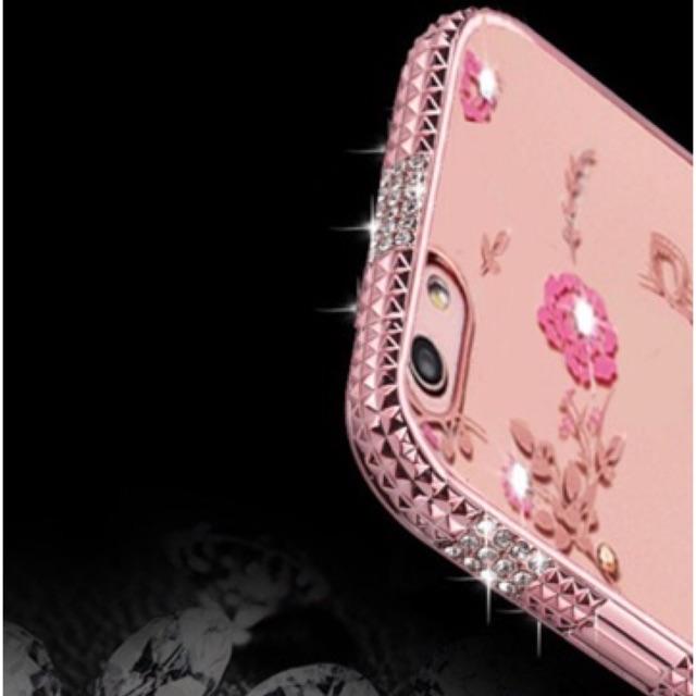 Ốp Iphone 6/6S Viền Đá - 2688263 , 1105887188 , 322_1105887188 , 80000 , Op-Iphone-6-6S-Vien-Da-322_1105887188 , shopee.vn , Ốp Iphone 6/6S Viền Đá