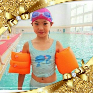 Phao tập bơi