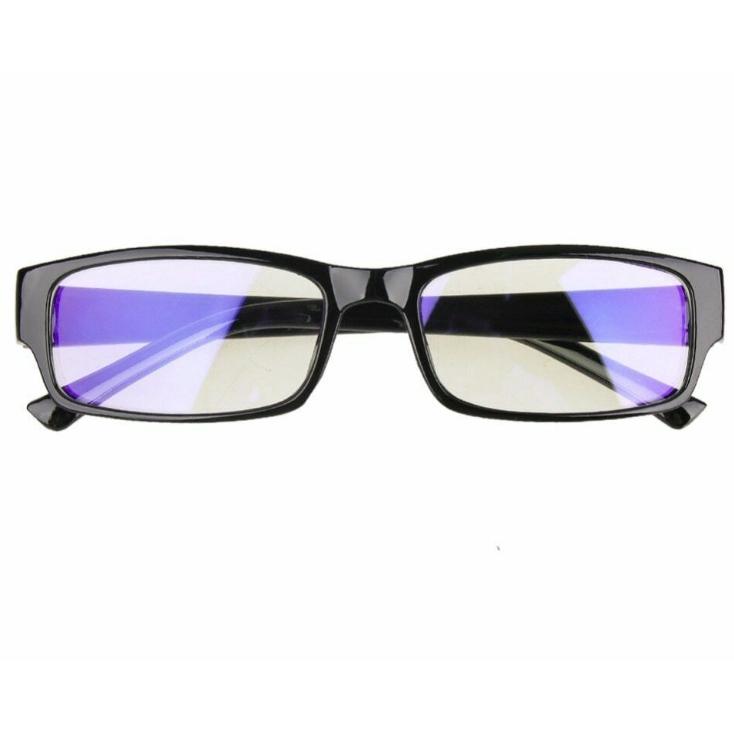 Dial Vision Reading Adjustable Eye Glasses Flex Clear Focus Auto Adjusting Optic