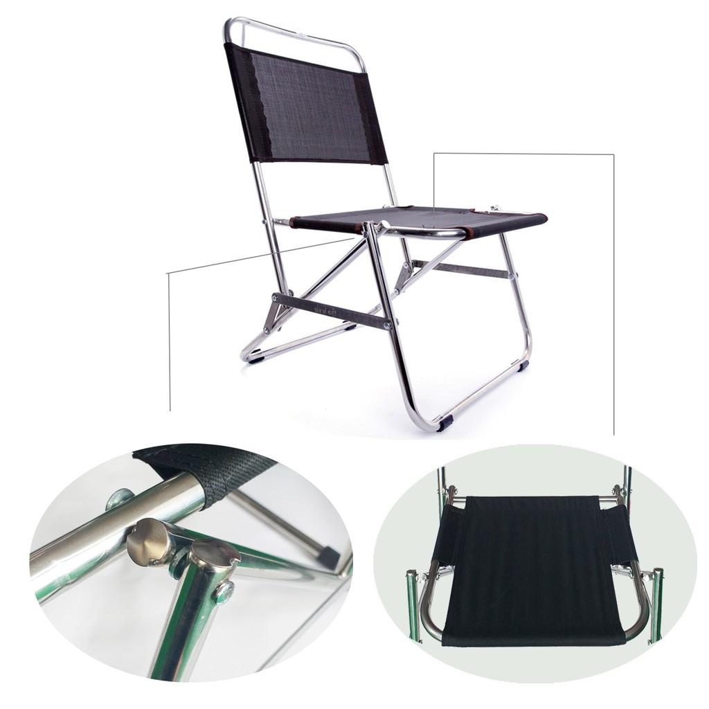 Bộ 1 bàn tròn 2 ghế xếp gọn đa năng, bộ bàn trà chanh, cafe quán góc, du  lịch tiện dụng - màu đen giá cạnh tranh