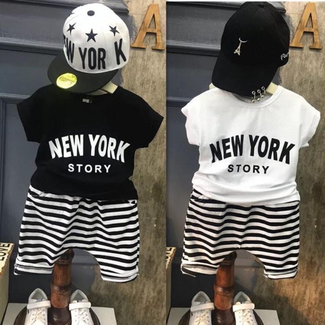 Set NY | SaleOff247