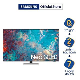 NEO QLED Tivi 4K Samsung 75QN85A 75 inch Smart TV – Miễn phí vận chuyển HCM