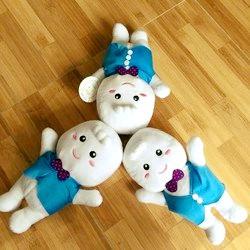 Gấu Bobby Chan 27cm