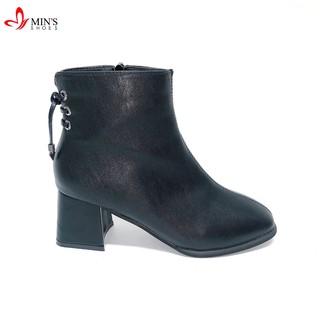 Min's Shoes - Giày Bốt 70
