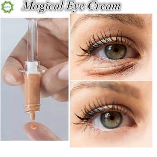 (hàng Mới Về) Kem Mắt Collagen Nano 1ml Loại Bỏ Bọng Mắt Chống Lão Hóa