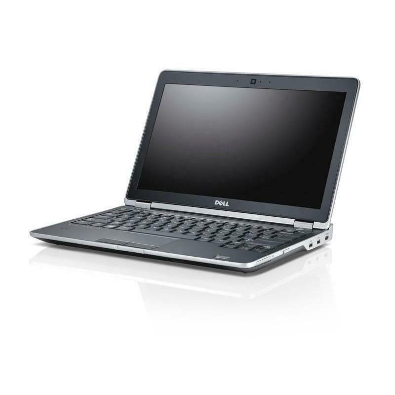 Laptop Văn Phòng Dell latitude E6230 core i5 3320M / Ram 4GB / HDD 250GB