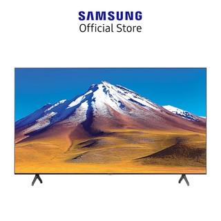 55TU6900 – Smart Tivi Samsung 4K 55 inch TU6900 2020