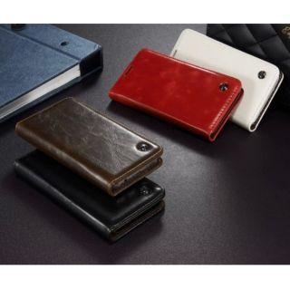 [Sale 50%] Bao da Hiệu CaseMe hàng UK cho iphone 5, 5s, 6, 6s