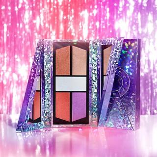 Becca - Bảng Phấn Bắt Sáng Becca x Barbie Ferreira Prismatica Face Palette thumbnail
