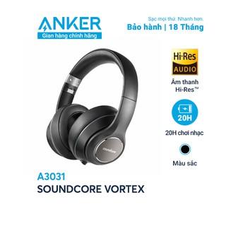 Tai nghe bluetooth chụp tai SOUNDCORE Vortex (by Anker) công nghệ aptX - A3031