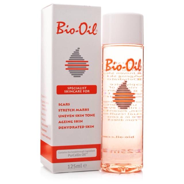 Tinh dầu trị rạn Bio-Oil 125ml
