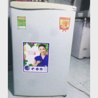 Tủ lạnh mini Sanyo 93 Lít